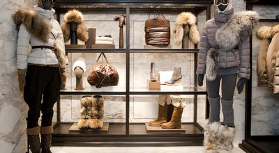 Photo of Boutique Moncler at Piazza Di Spagna, 77, Roma 00187, Italy