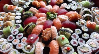 Photo of Sushi Restaurant SOHO Kitchen at Gneisenaustr. 1, Kiel 24105, Germany