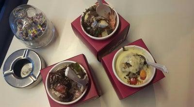 Photo of Ice Cream Shop Coolbox at 12 Eylül Caddesi, Mudanya, Turkey