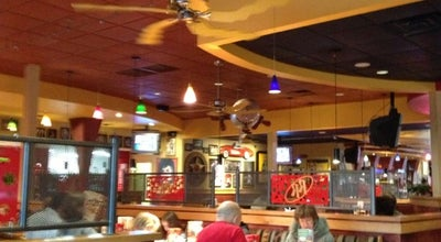 Photo of Burger Joint Red Robin Gourmet Burgers at 5460 Corporate Dr, Troy, MI 48098, United States