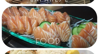 Photo of Sushi Restaurant Bell Janpanese Cuisine at Thailand