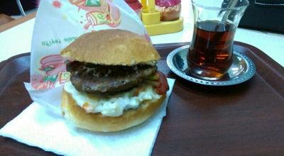 Photo of Burger Joint Doğan Hamburger at Turkey