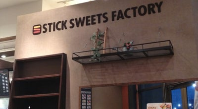 Photo of Dessert Shop STICK SWEETS FACTORY 湘南モールフィル店 at 辻堂新町4-1-1, 藤沢市 251-0042, Japan