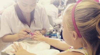 Photo of Nail Salon Happy Nails & Spa at 2470 Tuscany St, Corona, CA 92881, United States