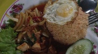 Photo of Asian Restaurant Pearl Food Court Pekan at Pekan, Malaysia
