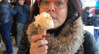 Photo of Ice Cream Shop Gelateria Dario at Italy