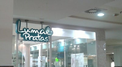 Photo of Jewelry Store Lumaê Pratas at Tambiá Shopping, João Pessoa 58020-540, Brazil