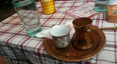 Photo of Tea Room Türk çarşısı kapan han at Macedonia