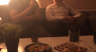 Photo of Hookah Bar Lounge club at Пушкинская 80, Новочеркасск, Russia