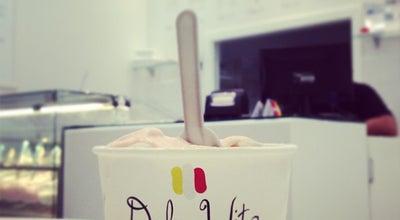 Photo of Ice Cream Shop Dolce Vita Gelateria Italiana at Av. Alvin Bauer, Balneário Camboriú 88330-000, Brazil