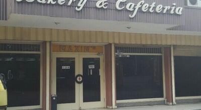 Photo of Bakery Maxim's Cafetaria at Jl. Raya Bogor Km. 39, Cibinong, Indonesia