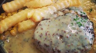 Photo of BBQ Joint ジェイムスキッチン (James Kitchen) at 左京区田中門前町46, 京都市 606-8225, Japan