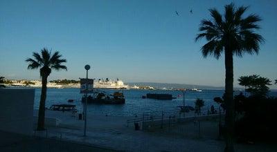 Photo of Cafe Teraca Bamba at Matejuska, Split 21000, Croatia