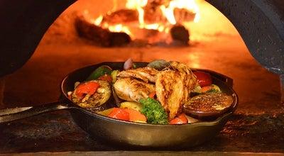 Photo of Mediterranean Restaurant Pita Jungle at 14858 N Frank Lloyd Wright Blvd, Scottsdale, AZ 85260, United States