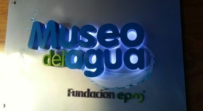 Photo of Science Museum Museo del Agua EPM at Colombia