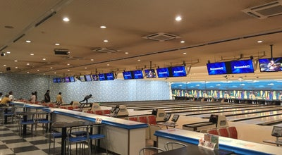 Photo of Bowling Alley 北谷ボウル at 北谷町, Japan
