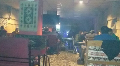 Photo of Music Venue Medcezir Cafe at Turkey