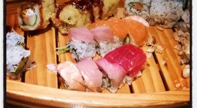 Photo of Sushi Restaurant Ginza at 5425 N Kolb Rd, Tucson, AZ 85750, United States