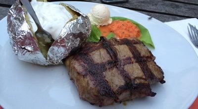 Photo of Argentinian Restaurant El Toro at Hauptstraße 316, Bergisch Gladbach 51465, Germany