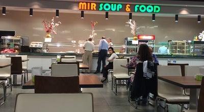 Photo of Asian Restaurant Mir Selfservis at Turkmenistan