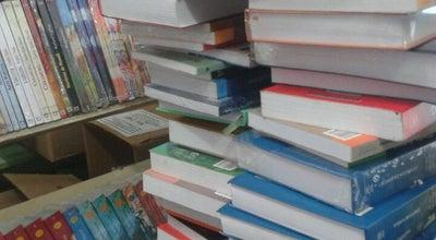 Photo of Bookstore LDM Livraria Multicampi at Pça. Estevão Santos, 103, Vitória da Conquista 45000-435, Brazil