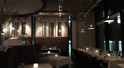 Photo of Italian Restaurant Manicomio at 6 Gutter Lane, London EC2V 8AS, United Kingdom