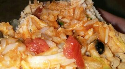 Photo of Mexican Restaurant B.A. Burrito at 2928 Market Pl, Onalaska, WI 54650, United States