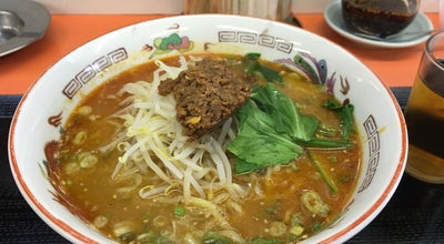 Photo of Chinese Restaurant 北京飯店 at 朝日町21-1, 浜田市 697-0033, Japan