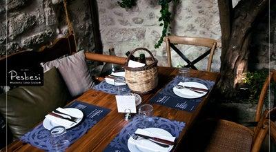 Photo of Cretan Restaurant Peskesi at Καπετάν Χαραλάμπη 6-8, Ηράκλειο 712 01, Greece
