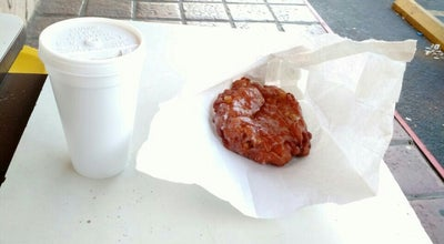 Photo of Donut Shop Dough Boy Donuts at 204 Imperial Ave., El Segundo, CA 90245, United States