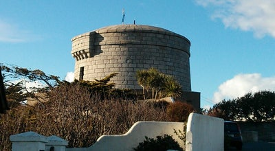 Photo of History Museum James Joyce Tower & Museum at Sandycove Point, Dún Laoghaire, Ireland