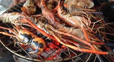 Photo of BBQ Joint อิ่มจัง หมูกระทะ at Kanchanaburi 71000, Thailand