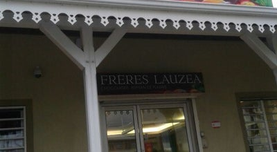 Photo of Chocolate Shop Les Frères Lauzéa at Immeuble Bois Quarré, Le Lamentin 97232, Martinique