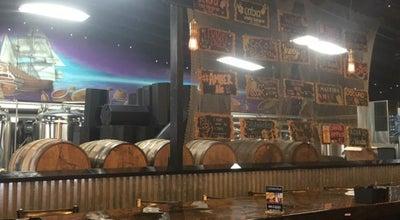Photo of Brewery Mad Beach Craft Brewing Company at 12945 Village Blvd, Madeira Beach, FL 33708, United States