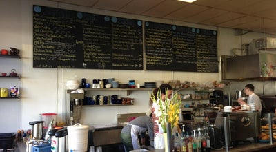 Photo of Coffee Shop Blue Dot at 1910 Encinal Ave, Alameda, CA 94501, United States