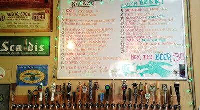 Photo of Pub Green Dragon Bistro & Brew Pub at 928 Se 9th Ave, Portland, OR 97214, United States