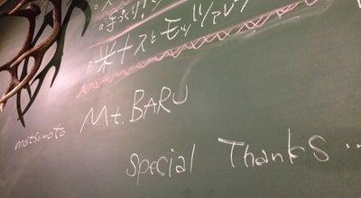 Photo of Wine Bar Matsumoto M't BARU at 中央1-19-15, 松本市, Japan