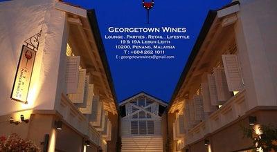 Photo of Wine Bar Georgetown Wines at 19 & 19a Lebuh Leith, Penang, Pulau Pinang 10200, Malaysia