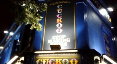 Photo of Bar Cuckoo at 149 Lisburn Rd, Belfast BT9 7AJ, United Kingdom