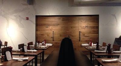 Photo of American Restaurant Doc B's Fresh Kitchen at 100 E Walton St, Chicago, IL 60611, United States