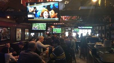 Photo of Bar The Attic Alehouse & Eatery at 4226 E Madison St, Seattle, WA 98112, United States
