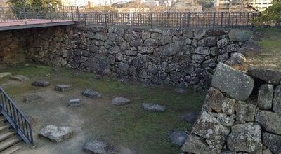 Photo of Historic Site 福岡城 大天守台跡 at 中央区城内1, Fukuoka 810-0043, Japan