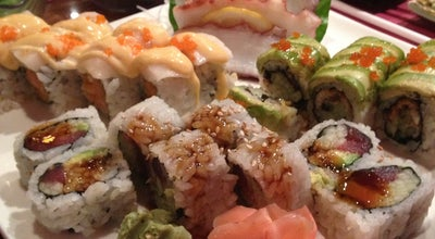Photo of Sushi Restaurant Crazy Sushi at 4320 Deerwood Lake Pkwy, Jacksonville, FL 32216, United States