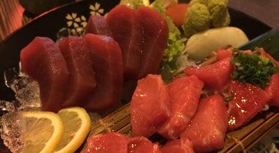 Photo of Japanese Restaurant 炙 あぶりABURI 曰本料理。居酒屋 at Japanese Restaurant & Dining Bar No.10 Jln Flora Utama 1, Tmn Flora Utama,, Batu Pahat 83000, Malaysia