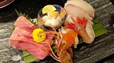Photo of Sushi Restaurant 活魚廻転寿司 にぎり長次郎 ふじみ野店 at ふじみ野2-25-36, ふじみ野市 356-0050, Japan