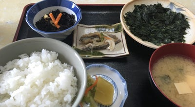 Photo of Diner まるよし食堂 at 宮川町11-30, 三浦市 238-0231, Japan