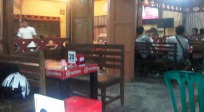 Photo of Coffee Shop Kopi Daeng at Jl. Ir. H Alala, Kendari, Indonesia