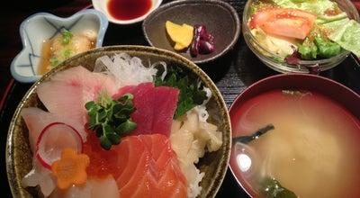 Photo of Japanese Restaurant Kappo Nami Nami at 240 Castro St, Mountain View, CA 94041, United States