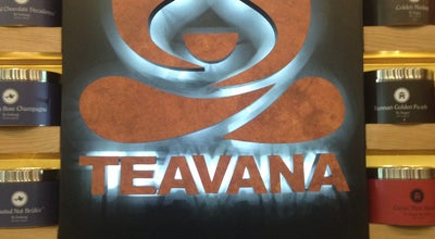 Photo of Tea Room Teavana at Calzada Del Valle, San Pedro, Mexico