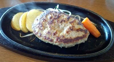 Photo of American Restaurant レストラン バンビ at 東町2-2-38, 鹿沼市, Japan